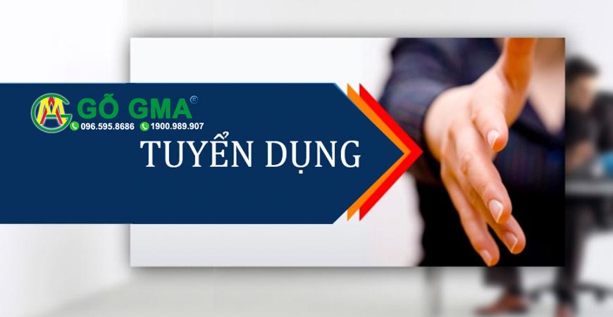 tuyendunggma-GMA Việt Nam
