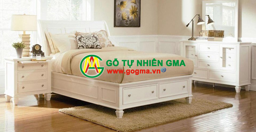 giuongngugosoi-GMA Việt Nam