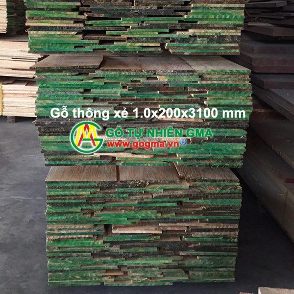 thongxe1x200x31 4-GMA Việt Nam