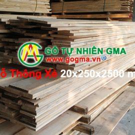 go thong xe 20x250x2500 7-GMA Việt Nam