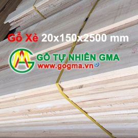 gothongxe20x150x2500 7-GMA Việt Nam