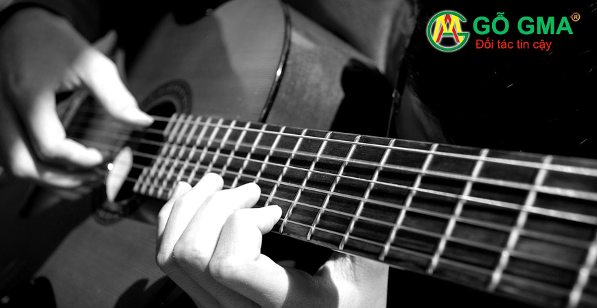 go maple lam dan guitar 1-GMA Việt Nam