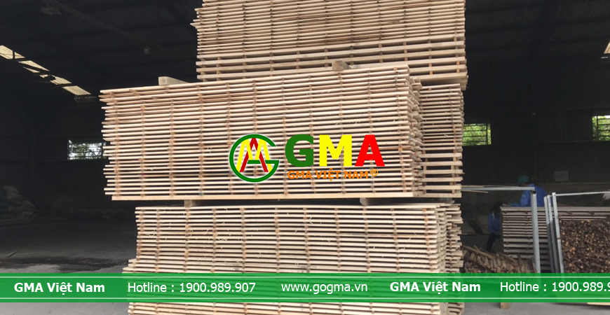 go tan bi xe nhap khau sec-GMA Việt Nam
