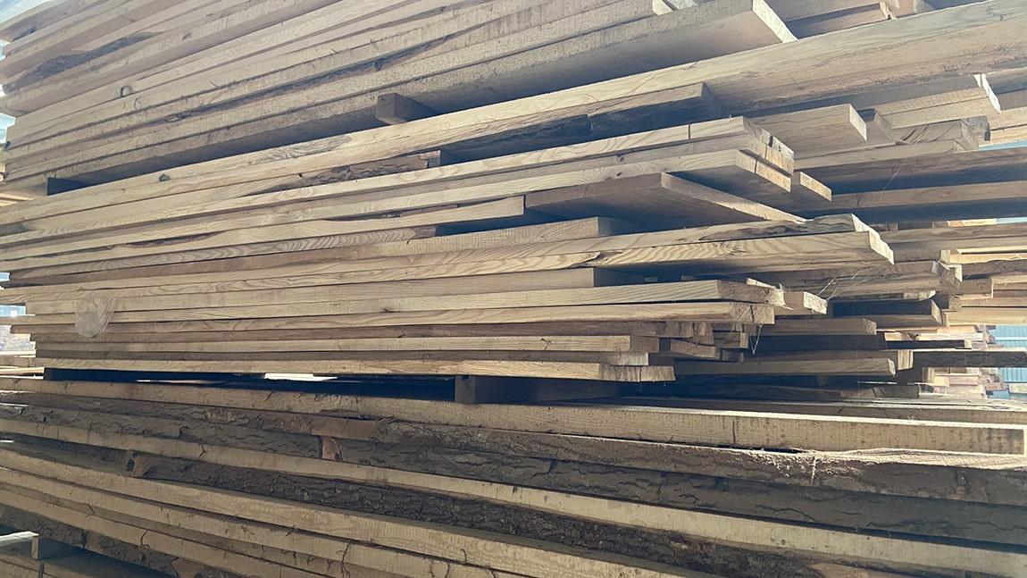 Cung cấp gỗ thành khí
