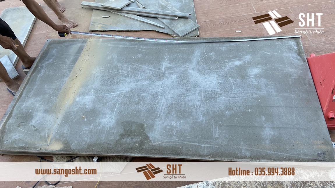 Tấm lót sàn có vai trò quan trọng trong việc chống ẩm sàn gỗ